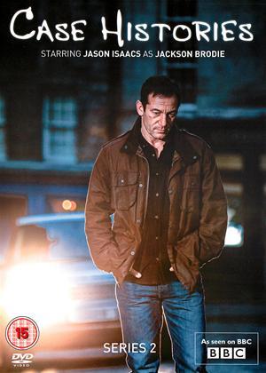 Rent Case Histories: Series 2 Online DVD & Blu-ray Rental