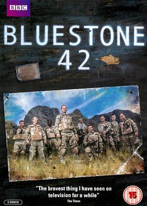Rent Bluestone 42: Series 1 Online DVD Rental
