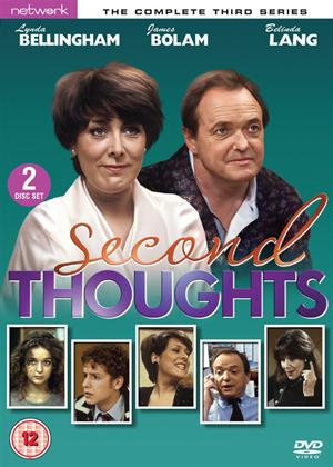 Rent Second Thoughts: Series 3 Online DVD Rental