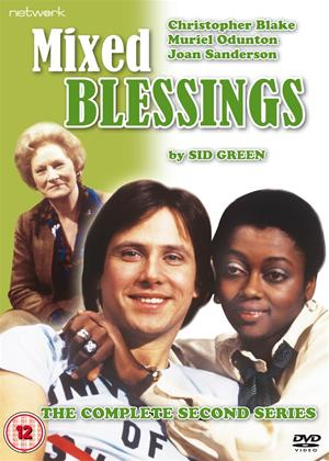 Rent Mixed Blessings: Series 2 Online DVD Rental