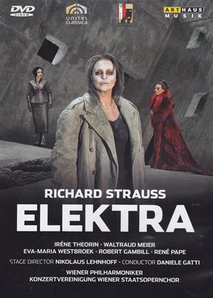 Rent Elektra: Wiener Philharmoniker Online DVD Rental