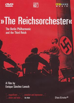 Rent The Reichsorchester: The Berlin Philharmonic and the Third Reich Online DVD Rental