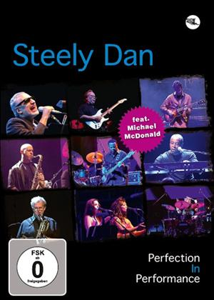 Rent Steely Dan: Perfection in Performance Online DVD Rental