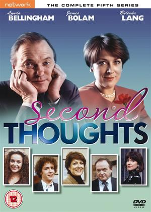 Rent Second Thoughts: Series 5 Online DVD Rental