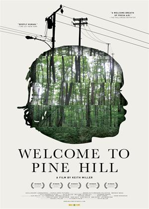 Rent Welcome to Pine Hill Online DVD Rental