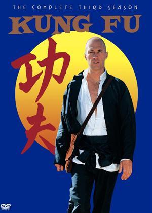 Rent Kung Fu: Series 3 Online DVD Rental