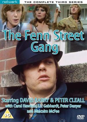 Rent Fenn Street Gang: Series 3 Online DVD Rental