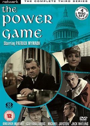 Rent Power Game: Series 3 Online DVD Rental
