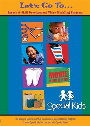 Rent Special Kids: Vol.8: Let's Go To... Online DVD Rental
