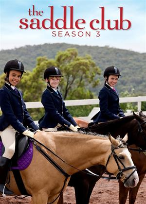 Rent The Saddle Club: Series 3 Online DVD Rental