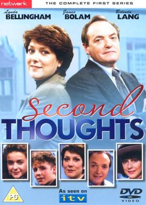 Rent Second Thoughts: Series 1 Online DVD Rental