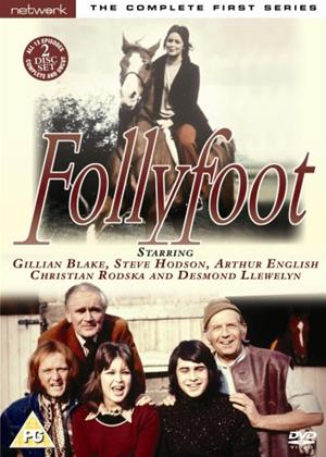 Rent Follyfoot: Series 1 Online DVD Rental
