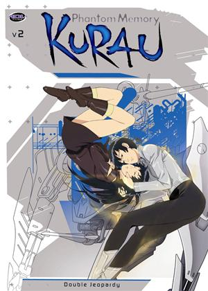Rent Kurau: Phantom Memory: Vol.2 Online DVD Rental