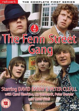 Rent The Fenn Street Gang: Series 1 Online DVD Rental