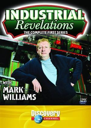 Rent Industrial Revelations: Series 1 Online DVD Rental