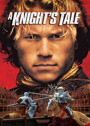 Rent A Knight's Tale Online DVD Rental