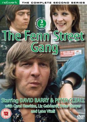 Rent The Fenn Street Gang: Series 2 Online DVD Rental