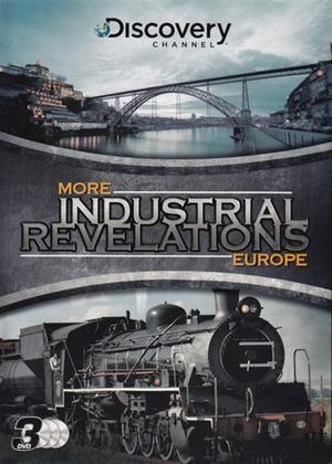 Rent More Industrial Revelations in Europe Online DVD Rental