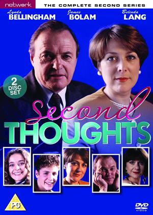 Rent Second Thoughts: Series 2 Online DVD Rental