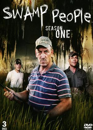 Rent Swamp People: Series 1 Online DVD Rental