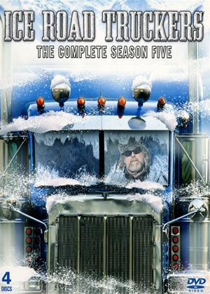 Rent Ice Road Truckers: Series 5 Online DVD Rental