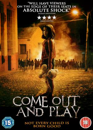 Rent Come Out and Play (aka Juego de niños) Online DVD Rental