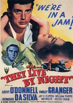 Rent They Live by Night Online DVD Rental