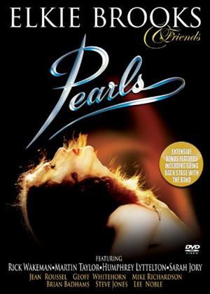 Rent Elkie Brooks and Friends: Pearls Online DVD Rental