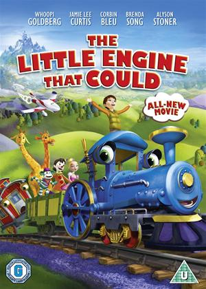 Rent The Little Engine That Could Online DVD Rental