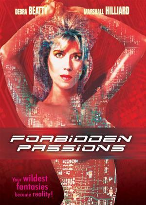 Rent Forbidden Passions Online DVD Rental