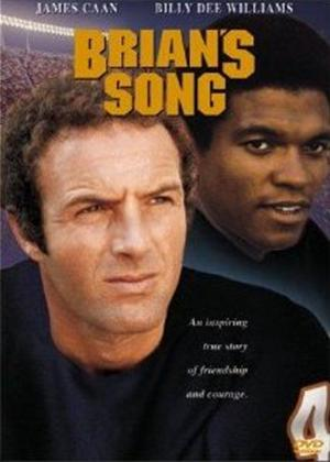 Rent Brian's Song Online DVD Rental