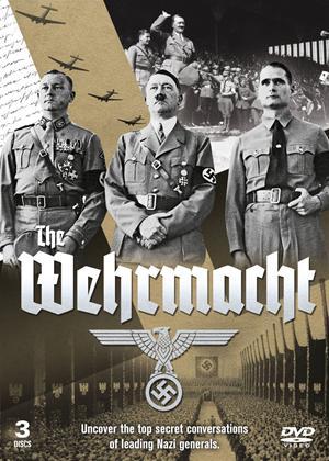 Rent The Wehrmacht Online DVD Rental