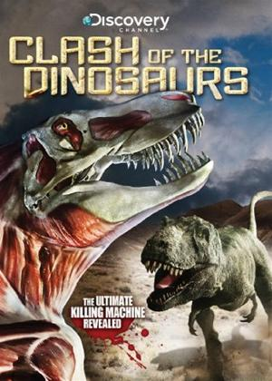 Clash of the Dinosaurs Online DVD Rental