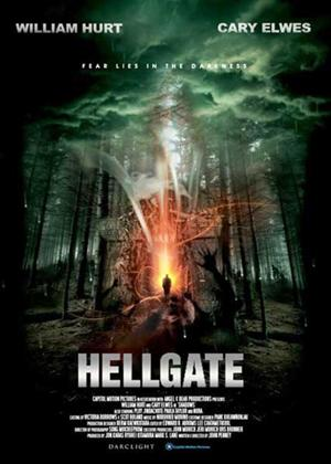 Rent Hellgate (aka Shadows) Online DVD Rental