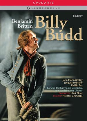 Rent Britten: Billy Budd Online DVD Rental