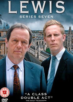 Rent Lewis: Series 7 (aka Inspector Lewis: Series 7) Online DVD Rental