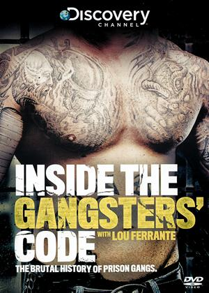 Rent Inside the Gangster's Code: Series 1 Online DVD Rental