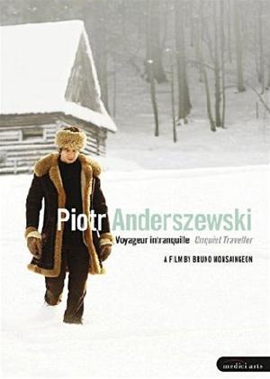 Rent Piotr Anderszewski: Unquiet Traveller Online DVD & Blu-ray Rental
