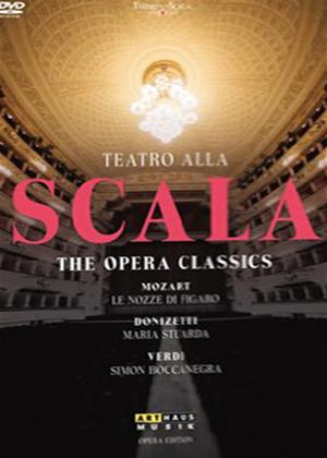 Rent Teatro alla Scala: The Opera Classics Online DVD Rental
