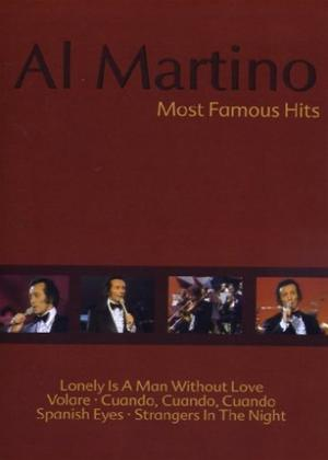 Rent Al Martino: Most Famous Hits Online DVD Rental