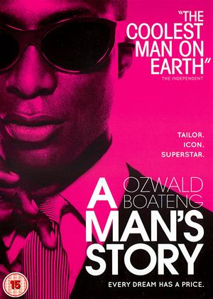 Rent A Man's Story Online DVD & Blu-ray Rental