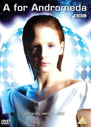 Rent A for Andromeda Online DVD Rental