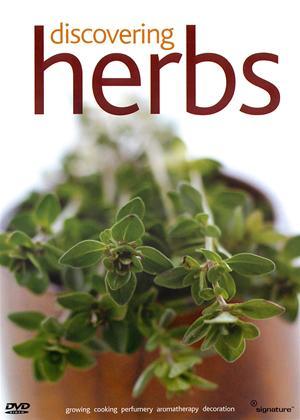 Rent Discovering Herbs Online DVD Rental