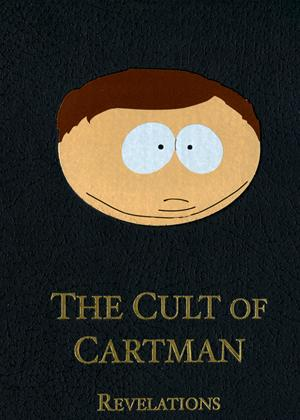 Rent South Park: The Cult of Cartman Online DVD Rental