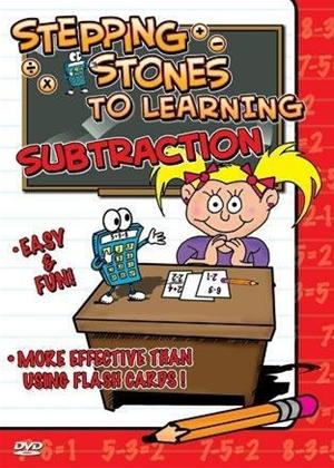 Rent Stepping Stones to Learning Subtraction Online DVD Rental