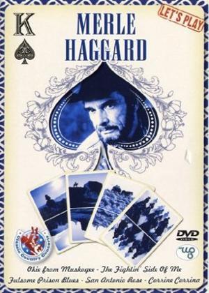 Rent Merle Haggard: The Hits Online DVD Rental