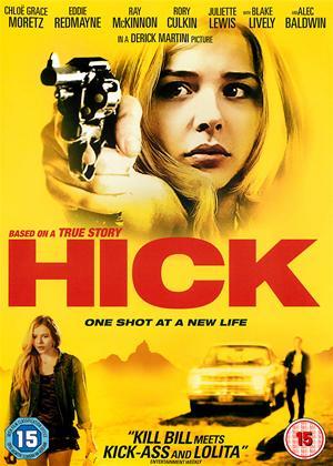 Rent Hick Online DVD Rental