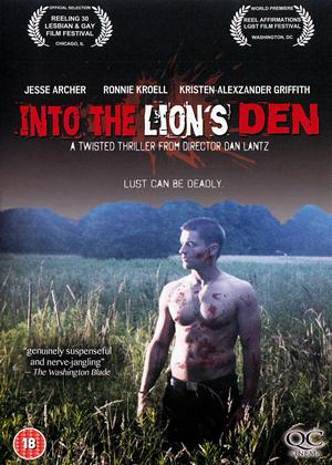 Rent Into the Lion's Den Online DVD Rental