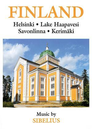 Rent A Musical Journey: Finland - Jean Sibelius (aka A Musical Journey: Finland: Helsinki/Lake Haapavesi/Savonlin/Kerimäki) Online DVD Rental