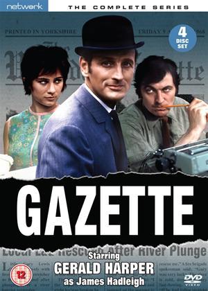 Rent Gazette: Series Online DVD Rental